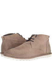 Marsell - Gomma Suede Lace-Up Boot
