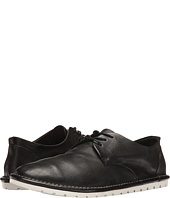 Marsell - Gomma Soft Leather Lace-Up Plain Toe Oxford