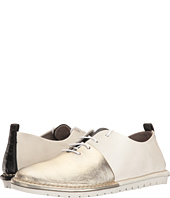Marsell - Split Two-Tone Oxford