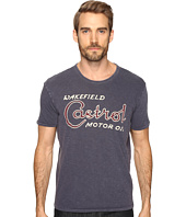 Lucky Brand - Castrol Graphic Tee