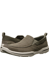 SKECHERS - Relaxed Fit Haper - Delen