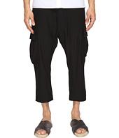Vivienne Westwood - Seersucker Samurai Trousers