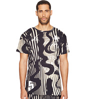 Vivienne Westwood - Psychedelic Squiggle T-Shirt