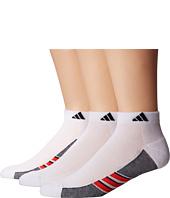 adidas - Climacool® Superlite 3-Pack Low Cut Socks