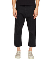 Vivienne Westwood - Anglomania Lee Kidd Samurai Jeans in Black