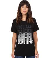Life is Beautiful - Beautiful Repeat - Crew Neck Tee