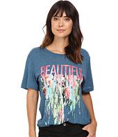 Life is Beautiful - Beautiful Drip - Crew Neck Tee