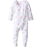 aden + anais - Long Sleeve Kimono One-Piece (Infant)