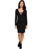 Lucy Love - Long Sleeve Hurricane Dress