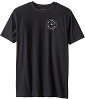 Billabong Kids - Rotor LF Short Sleeve Wetshirt (Toddler/Little Kids/Big Kids)