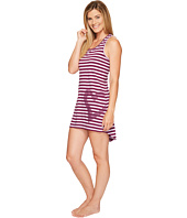 Life is Good - Heart Tank Sleep Dress