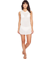 Vitamin A Swimwear - Drifter Hoodie Cover-Up