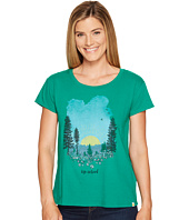 Life is Good - Meadow Breezy Tee