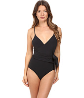 Stella McCartney - Timeless Basics One-Piece Wrap