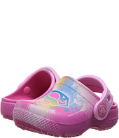 Crocs Kids - CrocsFunLab Supergirl (Toddler/Little Kid)