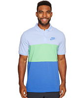 Nike - Matchup Color Block Polo