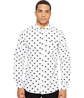 HUF - Bob Long Sleeve Shirt