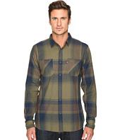 Levi's® - Ben Flannel Long Sleeve Woven Shirt