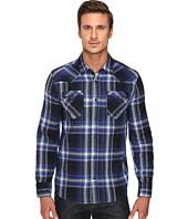 Levi's® - Albemarle Flannel Long Sleeve Woven Shirt