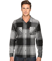 Levi's® - Bookie Flannel Long Sleeve Woven Shirt