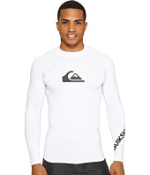 Quiksilver - All Time Long Sleeve Rashguard