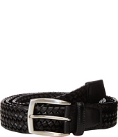 Torino Leather Co. - 35mm Italian Woven Stretch Leather