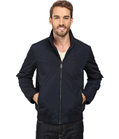 Dockers - Stand Collar Bomber w/ Lower Zipper Pockets