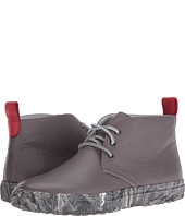 Del Toro - Leather Chukka Sneaker w/ Marble Sole