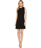 Brigitte Bailey - Celestine Sleeveless Dress with Open Side