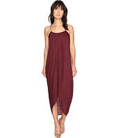 Culture Phit - Daphne Spaghetti Strap Maxi Dress