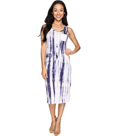 Culture Phit - Emalyn Sleeveless Tie-Dye Dress with Pocket