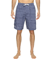TYR - Micro Stripe Challenger Shorts