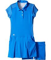 adidas Golf Kids - Rangewear Dress (Big Kids)