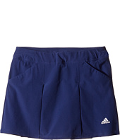 adidas Golf Kids - Fashion Pleated Skorts (Big Kids)