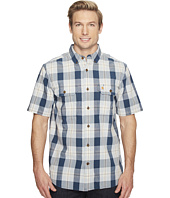 Carhartt - Fort Plaid Short Sleeve Shirt
