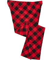 Polo Ralph Lauren Kids - Cotton Jersey Buff Check Leggings (Little Kids/Big Kids)