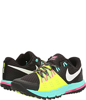 Nike - Air Zoom Wildhorse 4