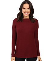 Three Dots - Long Sleeve Sweater