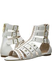 Just Cavalli - Leather Star and Stud Sandal