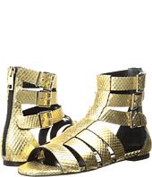 Just Cavalli - Python Leather Sandal