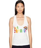 Just Cavalli - Rainbow Tank Top