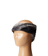 SCALA - Faux Fur Headband