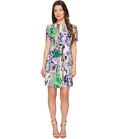 Versace Collection - Jersey Short Sleeve Dress