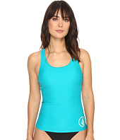 Volcom - Simply Solid Tankini Top