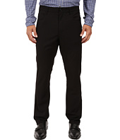 Perry Ellis Portfolio - Slim Fit Four-Pocket Dress Pants