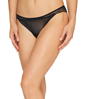 Wolford - Stretch Lace String Panty