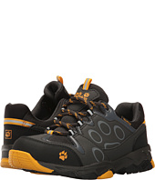 Jack Wolfskin Kids - Mountain Attack 2 Texapore Low (Toddler/Little Kid/Big Kid)