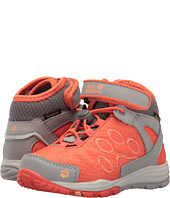 Jack Wolfskin Kids - Portland Texapore Mid (Toddler/Little Kid/Big Kid)