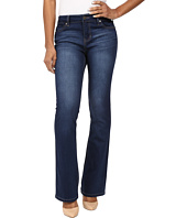 Liverpool - Petite Isabell Skinny Boot Jeans in Manchestor Wash/Indigo