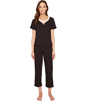 Kate Spade New York - French Terry Capris PJ Set